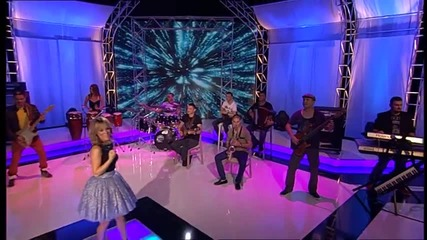 Allegro band - vreme - Subotom Popodne - ( TV Pink 2014 )