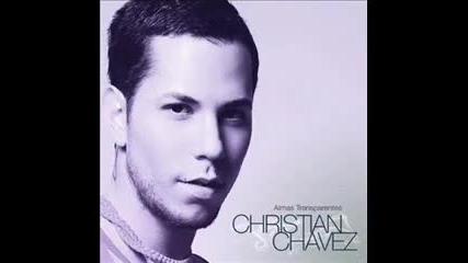 Christian Chavez - Sigueme Y Te Seguire (almas Transparentes 2010) Hq