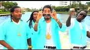 Rick Ross ft. Triple Cs & Magazeen - Yatch Club