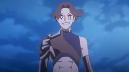 Boruto - Naruto Next Generations - 165 [вградени български субтитри]