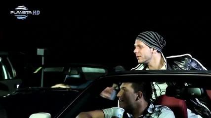 Цветелина Янева - Две Черти / Официално Видео / 2012