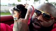 Rick Ross ft. Drake, Chrisette Michele - Aston Martin Music