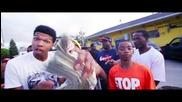 Yung Threat Feat. Pablo Skywalkin - Hit The Stash