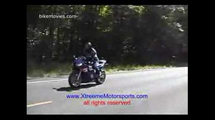 Джигити Мотористи