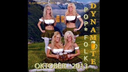 Pop Folk Dynamite Oktober sample mix 2013