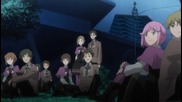 Aquarion evol Episode 12 Eng Hq