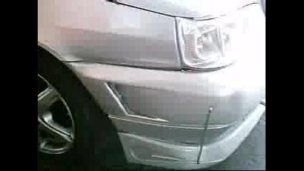 Fiat Tipo Cabrio
