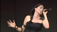 Within Temptation - Intro & See Who I Am [ Rock Werchter 2005 ]