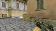 Counter - Strike 1.6 Frags