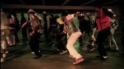 Mr. Vegas - Gallis Sassa Step [official Music Video Hd]
