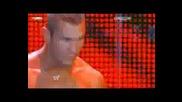 Песен На Randy Orton - Voices