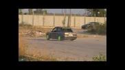 drift day илиенци 02.10.2011