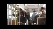 tagvane v avtobus