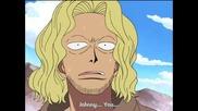 One Piece - 135 Bg subs