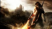 Prince Of Persia The Forgotten Sands Soundtrack 17 Climbing The Throne Room Fighting Ratash