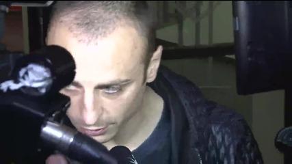 Бербатов интервю