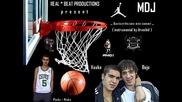 mdj - Баскетболното послание..