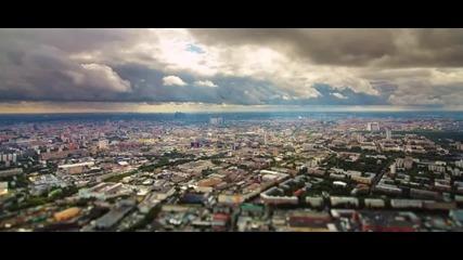 Москва през 2011
