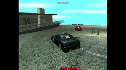 mini drift - Samp