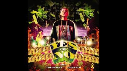 Zico - Yes Or No (feat. Penomeco, The Quiett)