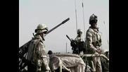 Живота в Авганистн © Френския легион, Канадските сили и Британската армия