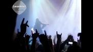 Таря Турунен излиза на сцената - Live In Bulgaria 28.10.2008 *HQ*