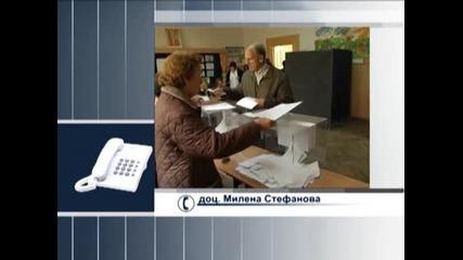 Според партии и експерти задължителното гласуване трябва да бъде решено на референдум