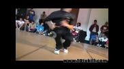 Circle Prinz Final 2009 - Thesis & Dialtone Vs Gracie & Thumba - Part 01 - Hq