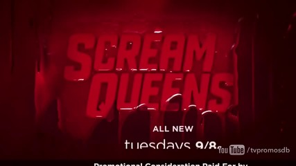 Scream Queens Season 1 Episode 7 Promo