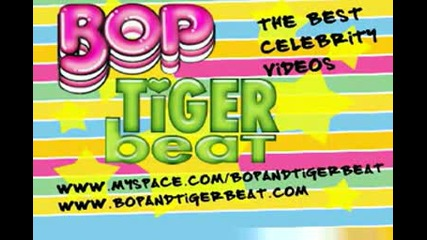Demis Most Thankful For...(tiger Beat &
