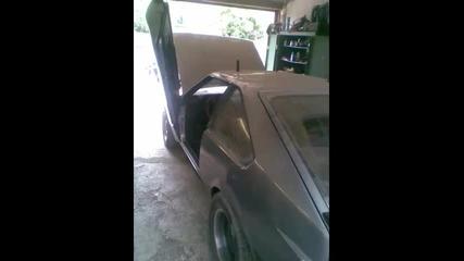 Toyota Celica St Turbo