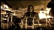 Slipknot - Psychosocial Offcial Video Clip