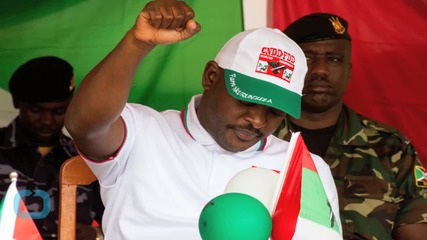 Violent Start to 'sham Elections' in Burundi