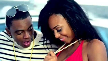 Soulja Boy - Blowing Me Kisses ( Official Music Video Hq )