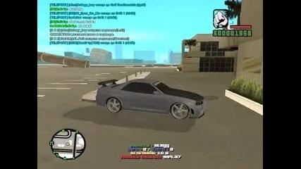 Yordan Max Angel Gta Multiplayer
