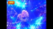 Bonnie Tyler - Fools Lullaby - Peters Popshow - 1992