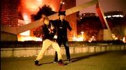 Takuma x Kamen Rider 217 ( Niina ) - Envy Catwalk
