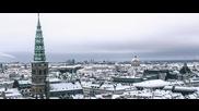 Копенхаген - градът на Малката русалка, който кипи от живот