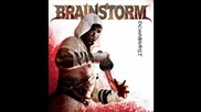 Brainstorm - Falling Spiral Down