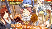 { Bg Sub } Fairy Tail Manga 471 - Until the battle ends...