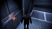 Краят на Mass Effect 3 е ужасен!