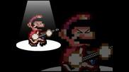 Super Mario - Were Not Gonna Take It