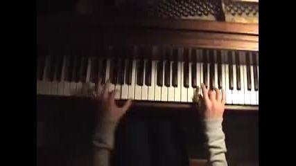 Naruto Shippuuden - Wind (piano version)