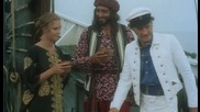 Сандокан – Тигъра на седемте морета (1976) - Оригинален филм - (руско аудио) част 5/6 - Hq 480p