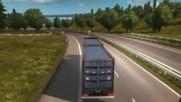 Euro truck simulator 2 Multiplayer #9 Ban Id: 690