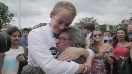 Appeals Court Upholds Supreme Court Same-sex Marriage Ruling in Louisiana, Texas