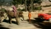 Слонът, моя приятел / Haathi mere saathi - Индия (1971) bg audio