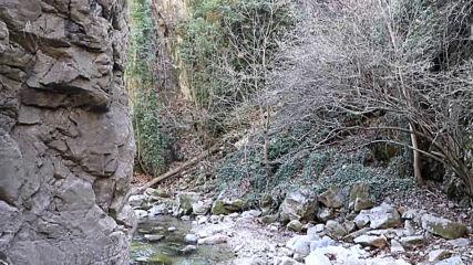 "Водопад Големия скок, гр. Мъглиж | ""golemiya skok"" waterfall, Maglizh"