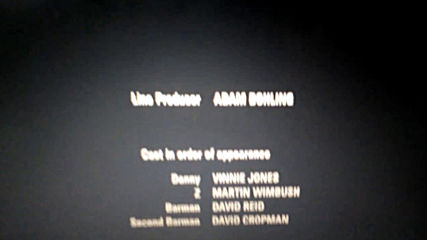 Гаднярът (синхронен екип 1, дублаж по Нова телевизия на 22.01.2011 г.) (запис)