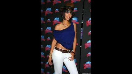 Rihanna - Push Up On Me(new)